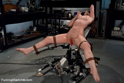Photo number 4 from AMATEUR GIRL FRIDAYS <br> Seda shot for Fucking Machines on Kink.com. Featuring Seda in hardcore BDSM & Fetish porn.