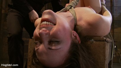 Photo number 13 from Amateur Casting Couch: Seda, A Fucking Porn Star is Born! shot for Hogtied on Kink.com. Featuring Seda in hardcore BDSM & Fetish porn.