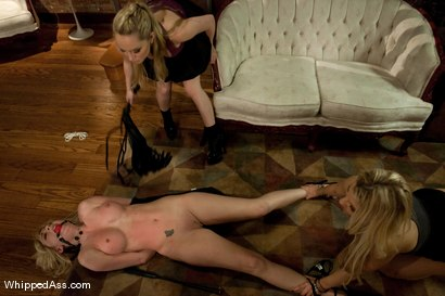 Photo number 4 from Secret Life of a House Wife shot for Whipped Ass on Kink.com. Featuring Missy Woods, Aiden Starr and Ashley Fires in hardcore BDSM & Fetish porn.