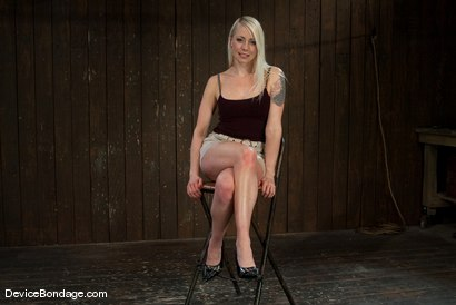 Photo number 2 from Lorelei Lee<br>ASS shot for Device Bondage on Kink.com. Featuring Lorelei Lee in hardcore BDSM & Fetish porn.