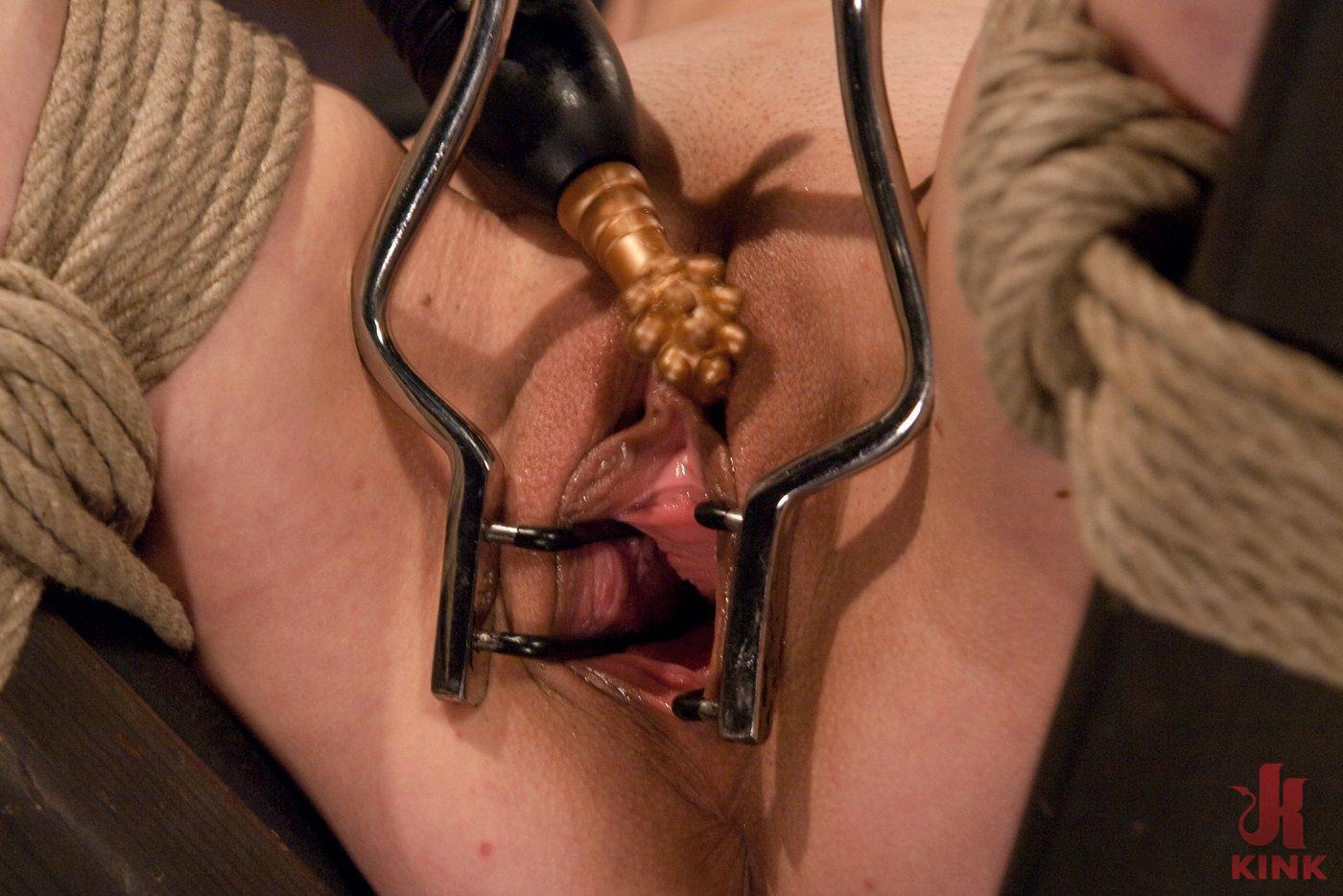 Photo number 9 from Seda shot for Hogtied on Kink.com. Featuring Seda in hardcore BDSM & Fetish porn.