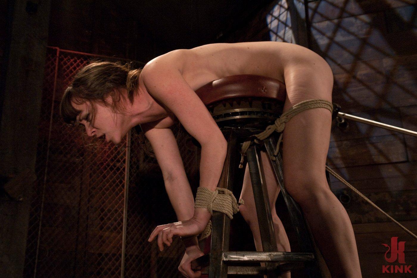 Photo number 13 from Seda shot for Hogtied on Kink.com. Featuring Seda in hardcore BDSM & Fetish porn.