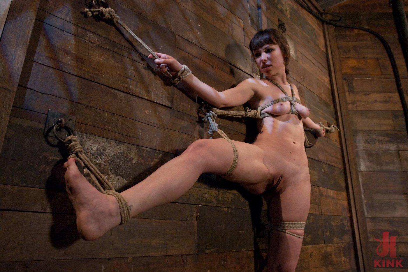 Photo number 4 from Seda shot for Hogtied on Kink.com. Featuring Seda in hardcore BDSM & Fetish porn.