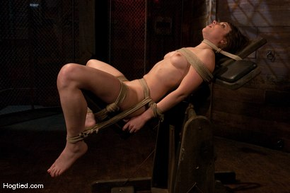 Photo number 8 from Seda shot for Hogtied on Kink.com. Featuring Seda in hardcore BDSM & Fetish porn.