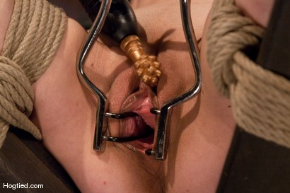 Photo number 9 from Seda shot for Hogtied on Kink.com. Featuring Seda in hardcore BDSM & Fetish porn.