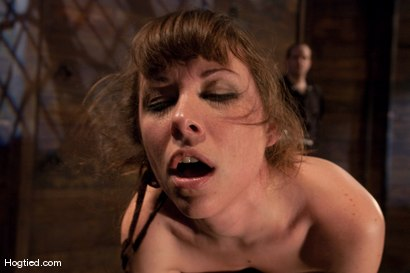 Photo number 14 from Seda shot for Hogtied on Kink.com. Featuring Seda in hardcore BDSM & Fetish porn.