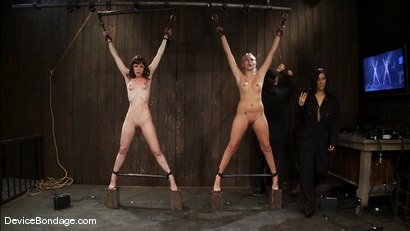 Photo number 6 from  shot for  on Kink.com. Featuring  in hardcore BDSM & Fetish porn.
