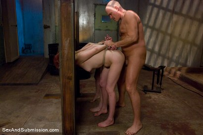 Photo number 12 from Breaking and Entering shot for Sex And Submission on Kink.com. Featuring Seda, Mark Davis and Lilla Katt in hardcore BDSM & Fetish porn.