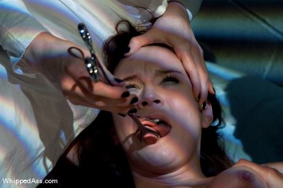 Photo number 7 from Lesbian Sex Ward shot for Whipped Ass on Kink.com. Featuring Lorelei Lee, Ashley Fires and AnnaBelle Lee in hardcore BDSM & Fetish porn.