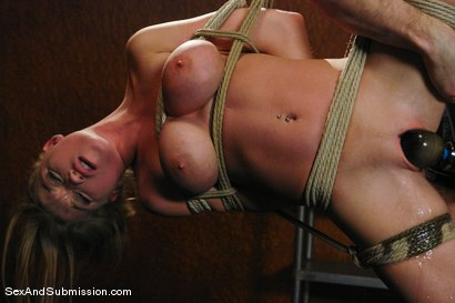 Photo number 9 from Madison Scott shot for Sex And Submission on Kink.com. Featuring James Deen and Madison Scott in hardcore BDSM & Fetish porn.