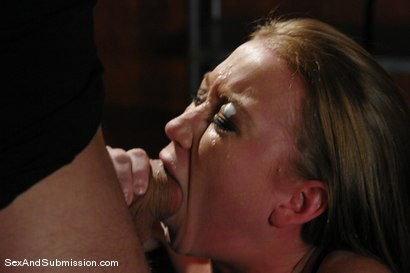 Photo number 4 from Madison Scott shot for Sex And Submission on Kink.com. Featuring James Deen and Madison Scott in hardcore BDSM & Fetish porn.