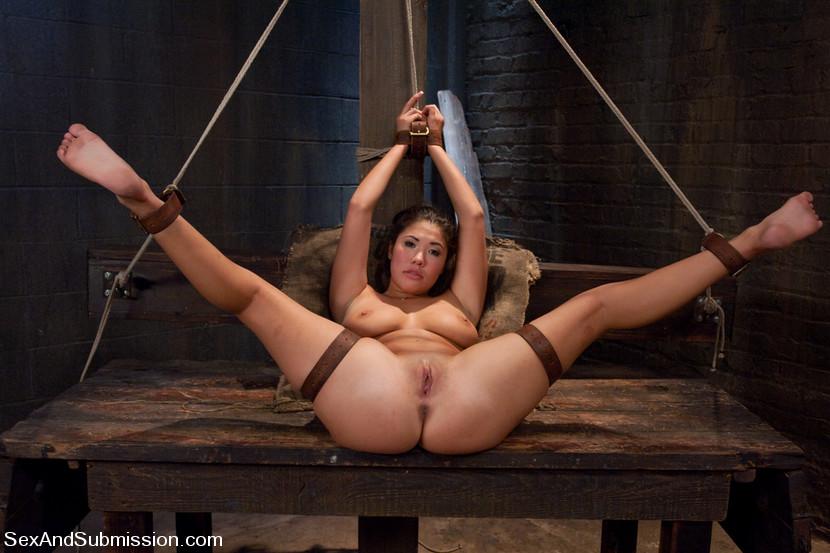 Bondage submission free sex pic archive