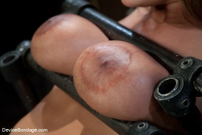 Photo number 13 from Trina Michaels   BOOMING!! shot for Device Bondage on Kink.com. Featuring Trina Michaels in hardcore BDSM & Fetish porn.