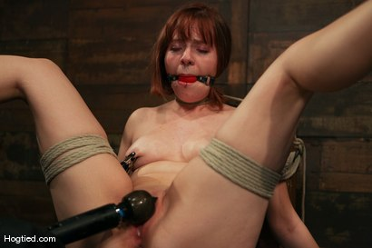 Photo number 13 from Amateur Casting Couch: Chamille shot for Hogtied on Kink.com. Featuring Chamille in hardcore BDSM & Fetish porn.