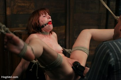 Photo number 6 from Amateur Casting Couch: Chamille shot for Hogtied on Kink.com. Featuring Chamille in hardcore BDSM & Fetish porn.