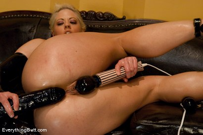 Photo number 7 from Anal Antics: Holly Heart's Hungry Hump  shot for Everything Butt on Kink.com. Featuring Holly Heart in hardcore BDSM & Fetish porn.