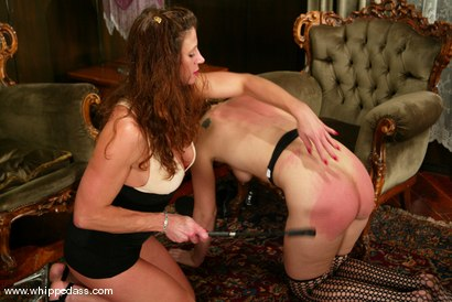 Photo number 10 from Kat and Kym Wilde shot for Whipped Ass on Kink.com. Featuring Kat and Kym Wilde in hardcore BDSM & Fetish porn.
