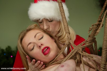 Photo number 15 from Adrianna Nicole shot for Wired Pussy on Kink.com. Featuring Adrianna Nicole in hardcore BDSM & Fetish porn.