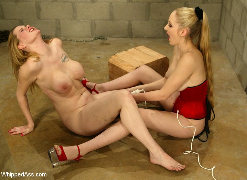 Maklaryn and Chanta-Rose