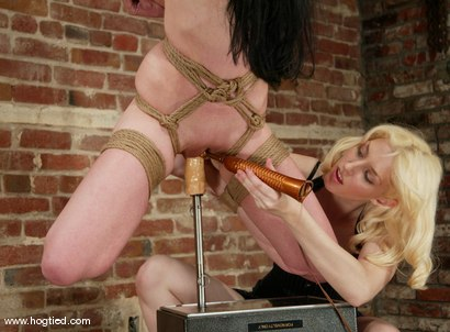 Photo number 11 from Shade Paine shot for Hogtied on Kink.com. Featuring Shade Paine in hardcore BDSM & Fetish porn.