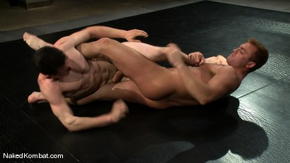 Photo number 6 from Chad Dylan vs Martin Lorenzo shot for nakedkombat on Kink.com. Featuring Martin Lorenzo and Chad Dylan in hardcore BDSM & Fetish porn.