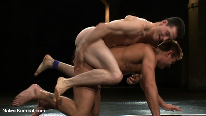 Photo number 12 from Chad Dylan vs Martin Lorenzo shot for nakedkombat on Kink.com. Featuring Martin Lorenzo and Chad Dylan in hardcore BDSM & Fetish porn.