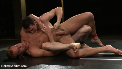 Photo number 8 from Chad Dylan vs Martin Lorenzo shot for nakedkombat on Kink.com. Featuring Martin Lorenzo and Chad Dylan in hardcore BDSM & Fetish porn.