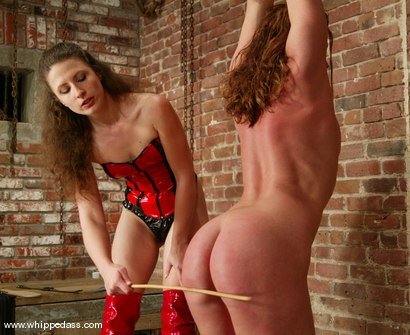 Photo number 6 from Kym Wilde and Lena Ramon shot for Whipped Ass on Kink.com. Featuring Lena Ramon and Kym Wilde in hardcore BDSM & Fetish porn.