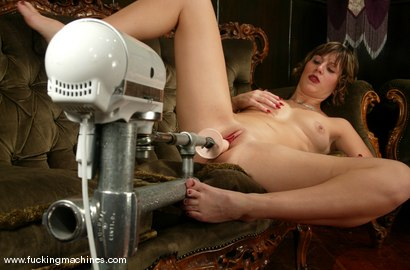 Photo number 6 from Kat shot for Fucking Machines on Kink.com. Featuring Kat in hardcore BDSM & Fetish porn.