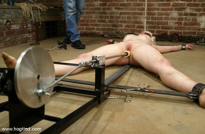 Photo number 13 from Lorelei Lee shot for Hogtied on Kink.com. Featuring Lorelei Lee in hardcore BDSM & Fetish porn.