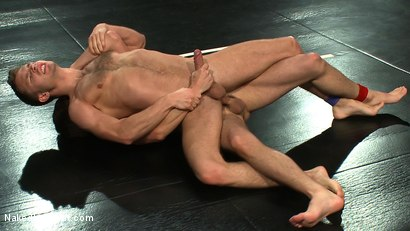 Photo number 8 from Tucker Scott vs. Zach Alexander shot for Naked Kombat on Kink.com. Featuring Tucker Scott and Zach Alexander in hardcore BDSM & Fetish porn.