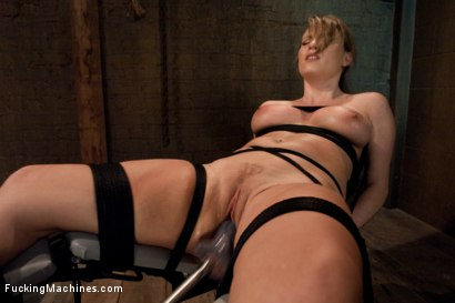 Photo number 7 from Study Hard, Play Hard shot for Fucking Machines on Kink.com. Featuring Harmony in hardcore BDSM & Fetish porn.