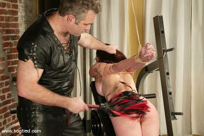 Photo number 10 from Torque and Carly shot for Hogtied on Kink.com. Featuring Torque and Carly in hardcore BDSM & Fetish porn.