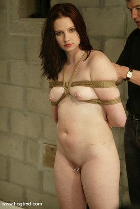 Photo number 8 from Claire Adams shot for Hogtied on Kink.com. Featuring Claire Adams in hardcore BDSM & Fetish porn.