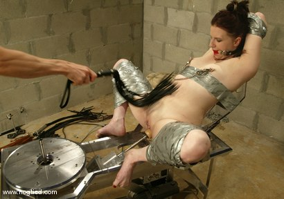Photo number 13 from Claire Adams shot for Hogtied on Kink.com. Featuring Claire Adams in hardcore BDSM & Fetish porn.