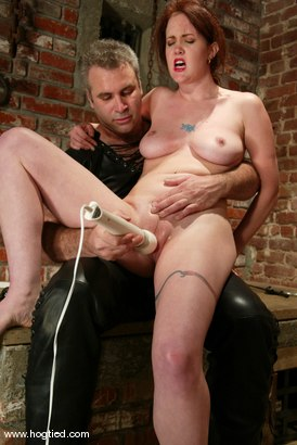 Photo number 14 from Dusty and Torque shot for Hogtied on Kink.com. Featuring Torque and Dusty in hardcore BDSM & Fetish porn.