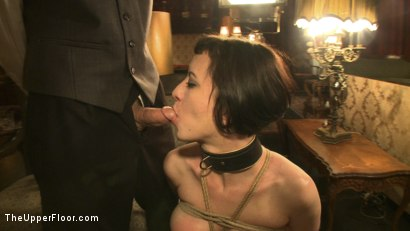 Photo number 15 from A Whip Dance for Master Acworth shot for The Upper Floor on Kink.com. Featuring Cherry Torn and Bella Rossi in hardcore BDSM & Fetish porn.