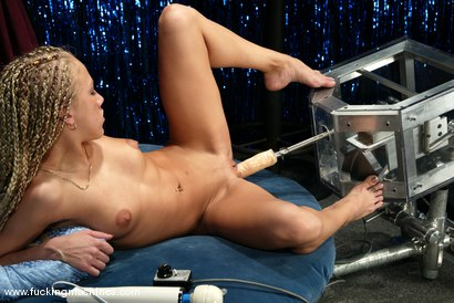 Photo number 15 from Kylie Wilde shot for Fucking Machines on Kink.com. Featuring Kylie Wilde in hardcore BDSM & Fetish porn.