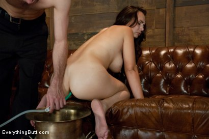 Photo number 13 from One Slutty Gaper shot for Everything Butt on Kink.com. Featuring James Deen and Holly West in hardcore BDSM & Fetish porn.