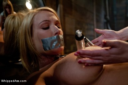 Photo number 9 from Big Tits, Big Ass, Big Orgasms shot for Whipped Ass on Kink.com. Featuring Mellanie Monroe and Maitresse Madeline Marlowe in hardcore BDSM & Fetish porn.