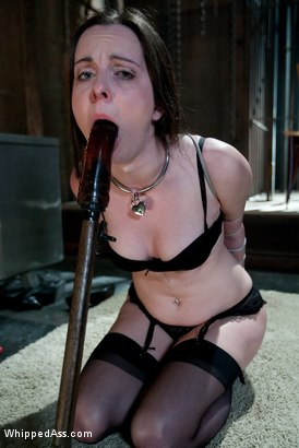 Photo number 2 from Slutty Entertainment shot for Whipped Ass on Kink.com. Featuring January Seraph and Winter Sky in hardcore BDSM & Fetish porn.