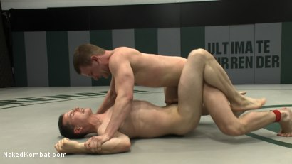Photo number 9 from Cameron Adams vs Martin Lorenzo shot for Naked Kombat on Kink.com. Featuring Martin Lorenzo and Cameron Adams in hardcore BDSM & Fetish porn.
