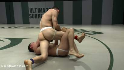 Photo number 4 from Cameron Adams vs Martin Lorenzo shot for Naked Kombat on Kink.com. Featuring Martin Lorenzo and Cameron Adams in hardcore BDSM & Fetish porn.