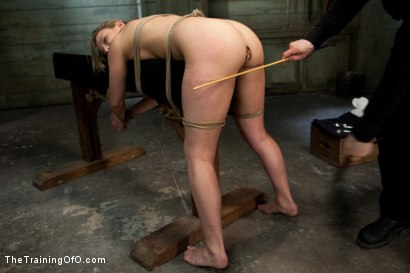 Photo number 8 from The Training of Jessie Cox, Day One shot for The Training Of O on Kink.com. Featuring Jessie Cox in hardcore BDSM & Fetish porn.