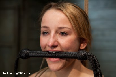 Photo number 4 from The Training of Jessie Cox, Day Two shot for The Training Of O on Kink.com. Featuring Jessie Cox in hardcore BDSM & Fetish porn.