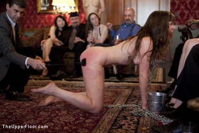 Photo number 7 from Slave Review: Seda shot for The Upper Floor on Kink.com. Featuring Cherry Torn, Bella Rossi and Seda in hardcore BDSM & Fetish porn.