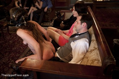 Photo number 13 from Slave Review: Seda shot for The Upper Floor on Kink.com. Featuring Cherry Torn, Bella Rossi and Seda in hardcore BDSM & Fetish porn.