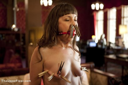 Photo number 9 from Slave Review: Seda shot for The Upper Floor on Kink.com. Featuring Cherry Torn, Bella Rossi and Seda in hardcore BDSM & Fetish porn.