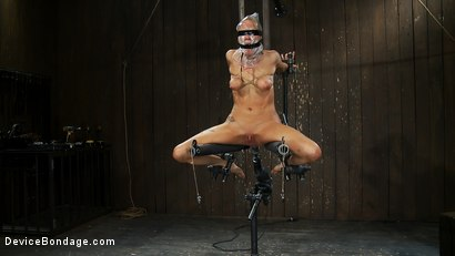 Photo number 13 from ASS Fucked into  Oblivion shot for Device Bondage on Kink.com. Featuring Rain DeGrey in hardcore BDSM & Fetish porn.