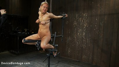 Photo number 5 from ASS Fucked into  Oblivion shot for Device Bondage on Kink.com. Featuring Rain DeGrey in hardcore BDSM & Fetish porn.